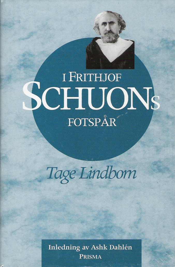 I Frithjof Schuons fotspår