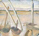 Ivan Aguéli - Nilbåtar