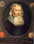 Johannes Bureus