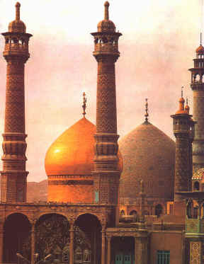 Minareter