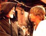 Obi & Luke