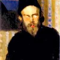 Ivan Aguéli: artiste-peintre med monoteistisk horizont