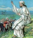 Jesu förkunnelse