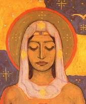 Den Heliga Jungfrun