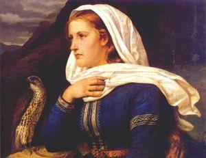 Ingeborg ur Frithiofs saga
