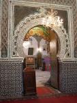 moulay-idris-ii-mosque-fez