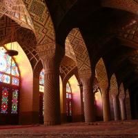 Islamisk konst och skönhet