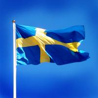 Svenska flaggans symbolik, del 2