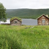 Kärleksförklaringar till Kalevala